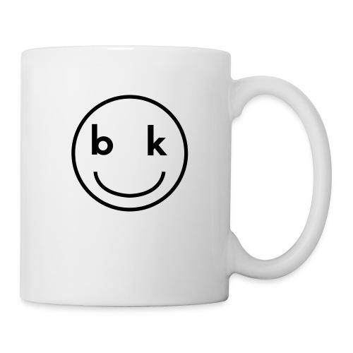 BK snapback - Tazza