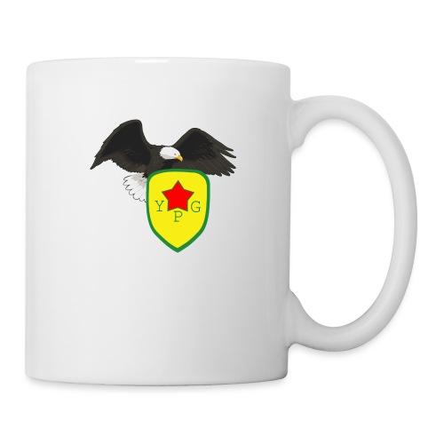 Mens Support YPG Hoodie - Muki