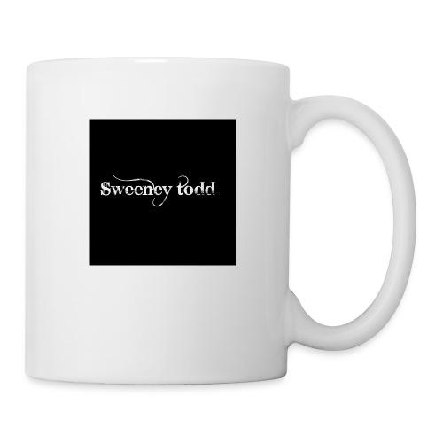 Sweney todd - Kop/krus
