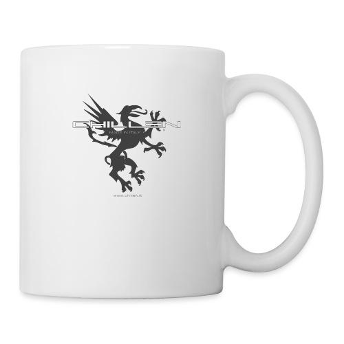 Chillen-gym - Mug