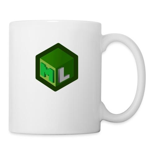 Logo ML - Mug