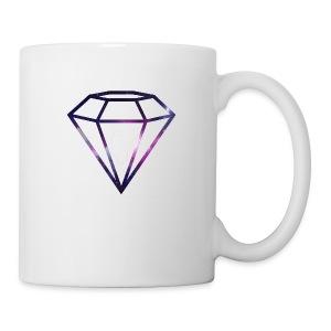 Galaxy Diamond - Kopp