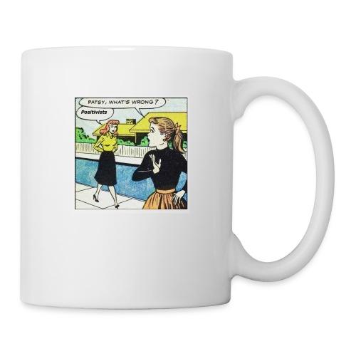 Positivists - Mug