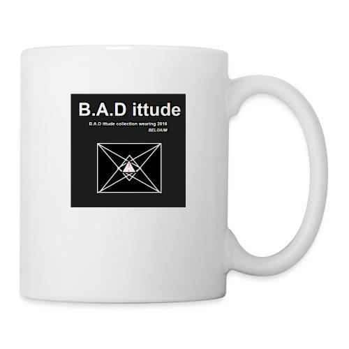 B.A.D ittude - Mok