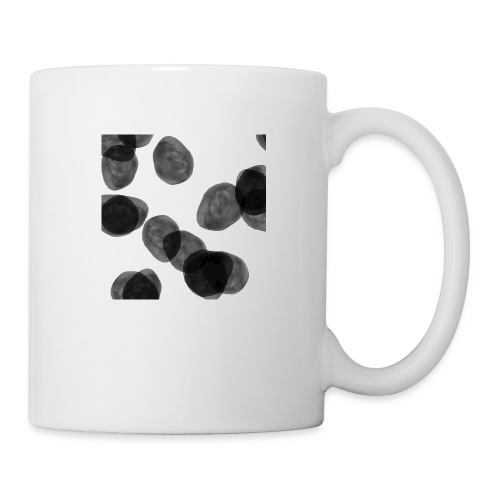 Black clouds - Mug