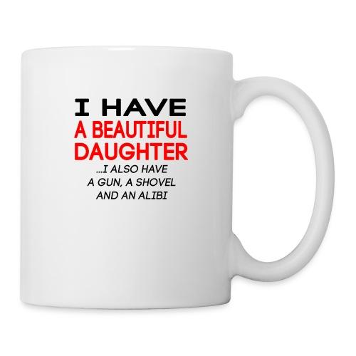 beautiful_daughter - Kopp