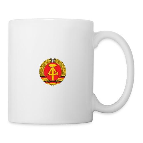 DDR - German Democratic Republic - Est Germany - Tasse
