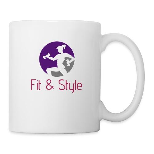 Fit & Style shirt - Mok
