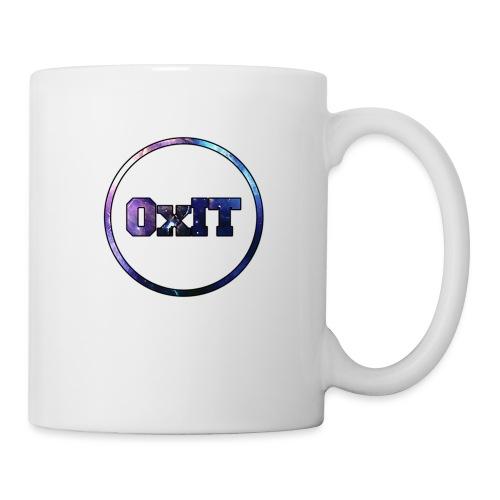 OxIT CLAN - Mok