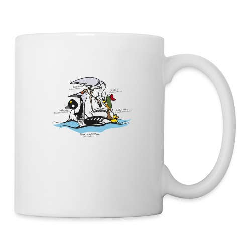 Birds of a Feather - Mug