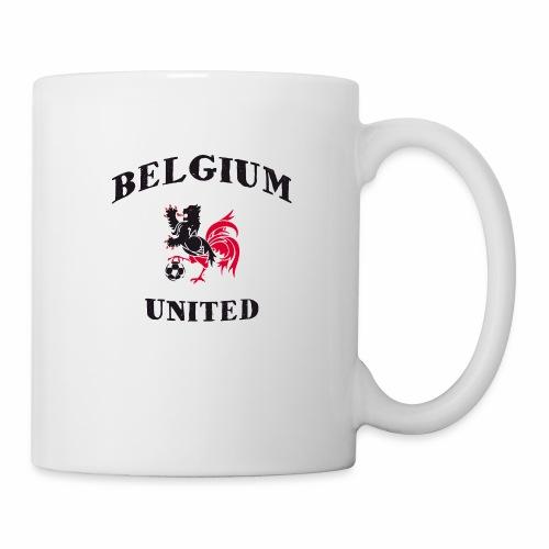 Belgium Unit - Mug