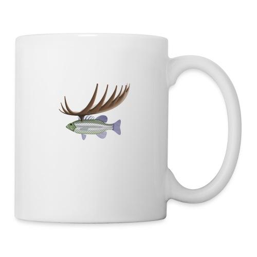 Fiskmoose - Mugg