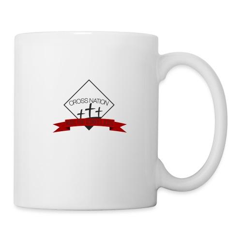 Cross Nation 2017 - Mug