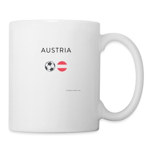 Austria Fußball - Tasse
