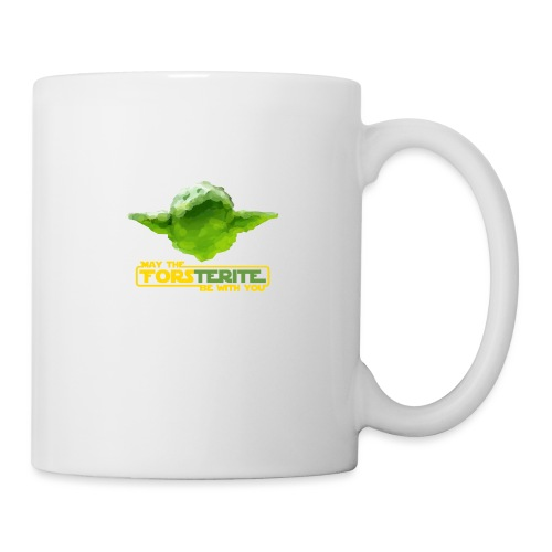 Forsterite force - Taza