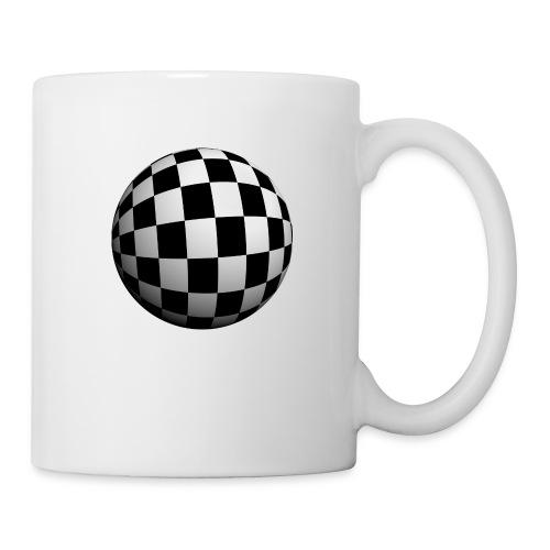 bola 3d - Mug