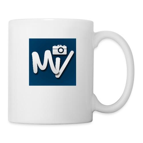 Maxvlogs T-shirt - Mok