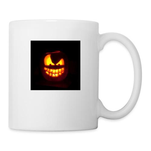 halloween jack - Tazza