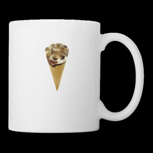 Low-poly_Ice_Cream - Mok