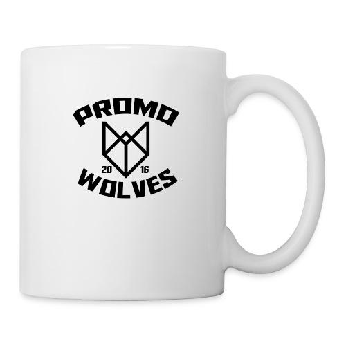 Big Promowolves longsleev - Mok