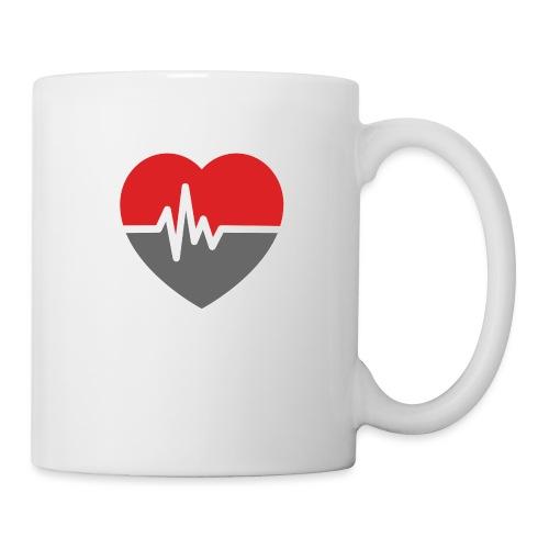 RaveHeart - Flowjob - Mug