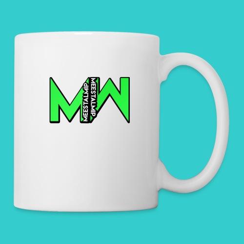 MeestalMip Hoodie - Men - Mok