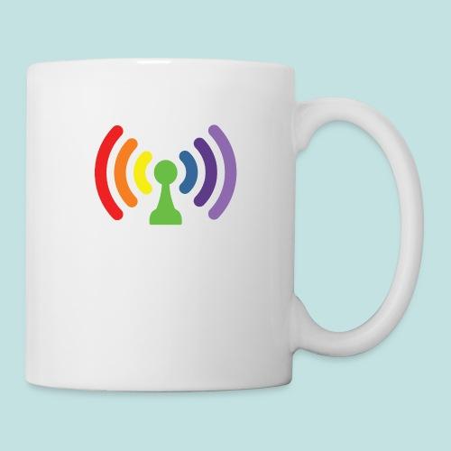 Bi-Fi - Mug