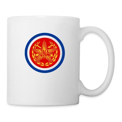 JNA Jugoslovenska Narodna Armija Training - Mug
