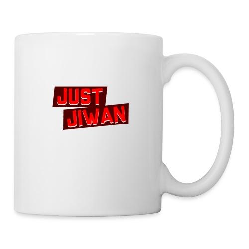 JustJiwan Mok - Mok