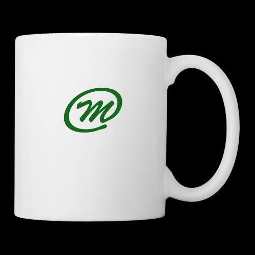 Manqu - Hoodie - Mug