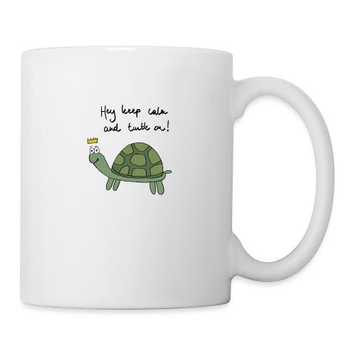 turtle - Mok