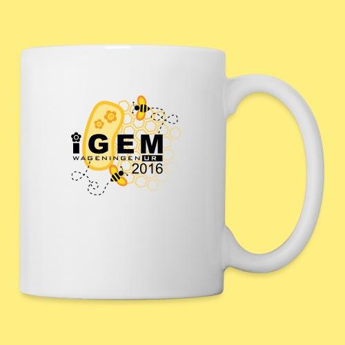 Logo - mug - Mok