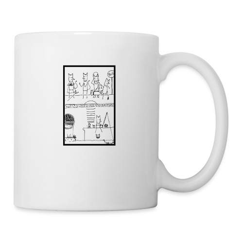 Little Lucifer 1 - Mug