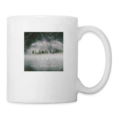 MAGICAL GYPSY ARMY SPELL - Mug