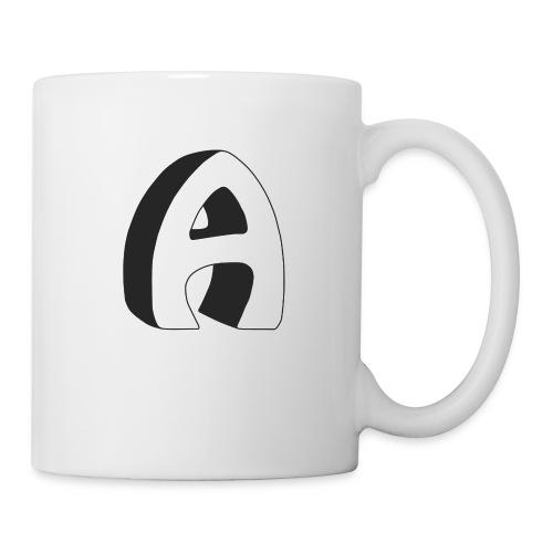 Alfa Kv | Basebal T-Shirt - Mok