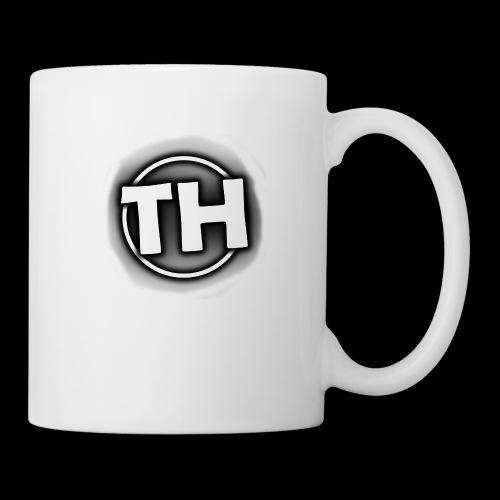 Men's TankTop - TooHard Logo 5 - Mug