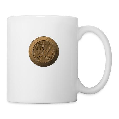Norröner Coin - Mugg