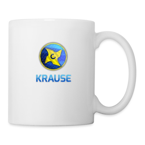 Krause shirt - Kop/krus
