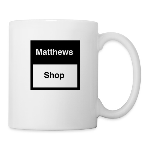 Matthews Shop T-shirt - Mok