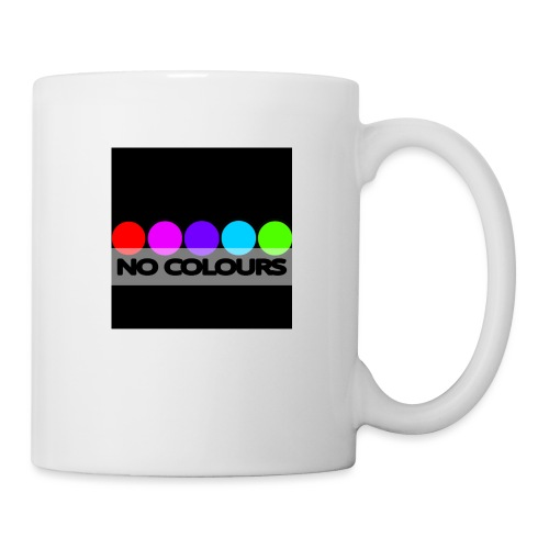 no_colours_20 - Taza