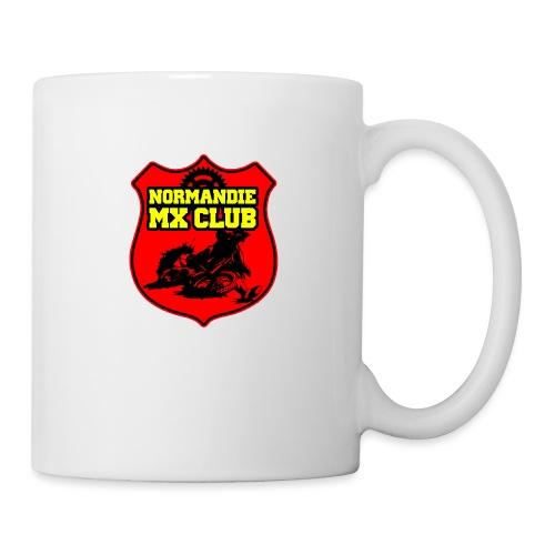 Casquette Normandie MX Club - Mug blanc