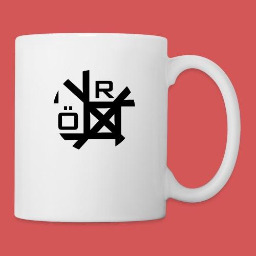 Nörthstat Group™ TecH | iCon - WHT.Knapsack - Mug