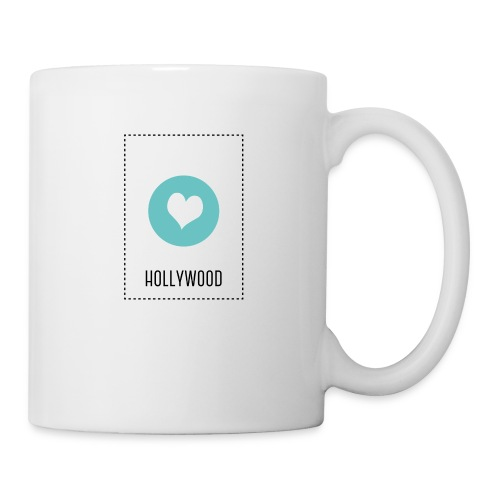 I Love Hollywood - Tasse