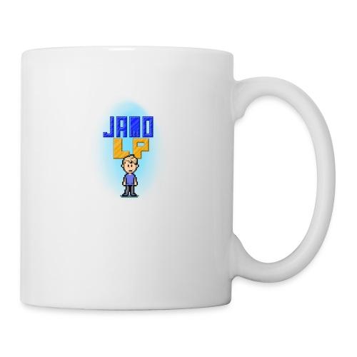 Pixel Jamo - Kop/krus