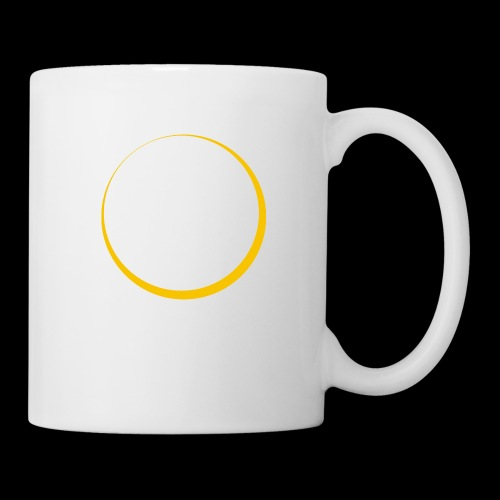 ECLIPSE - Yellow Sun - Tazza