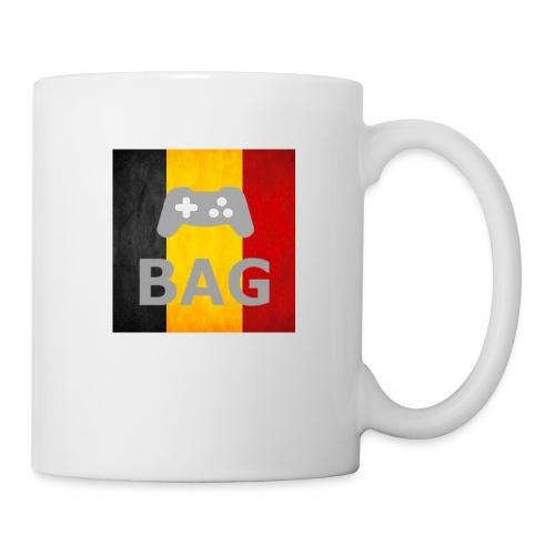 BelgiumAlpha Games - Mug