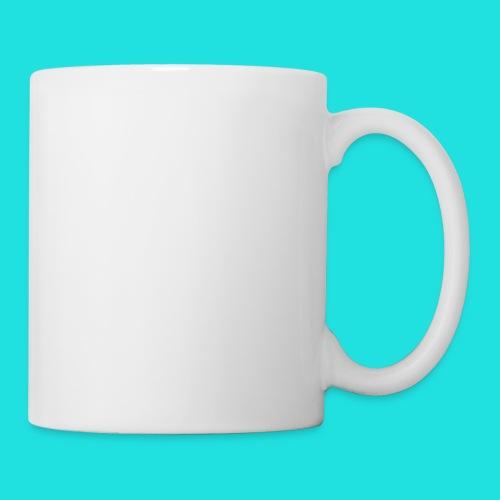 LKW-Fahrer - Tasse