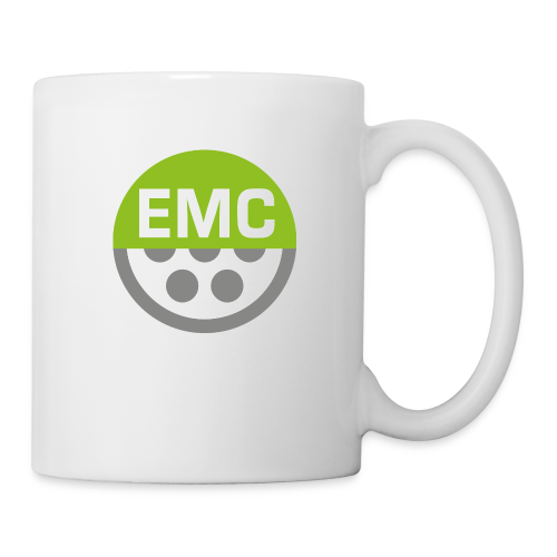 ElektroMobilitätsClub Icon - Tasse