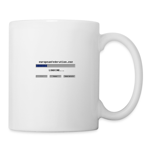 europeanfederation.exe - Mug