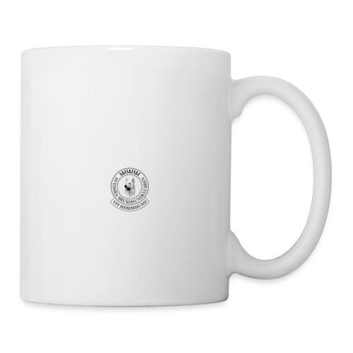 vhk-ny-logo-pos - Mugg